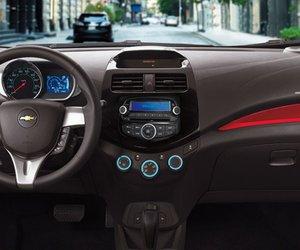 t 2014  20 0d0f Đánh giá chi tiết xe Chevrolet Spark Zest 2014: Giá rẻ, trẻ trung, vận hành tốt