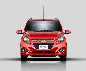 t 2014  7 724b Đánh giá chi tiết xe Chevrolet Spark Zest 2014: Giá rẻ, trẻ trung, vận hành tốt
