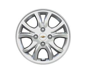 t 2014 22 2020 Đánh giá chi tiết xe Chevrolet Spark Zest 2014: Giá rẻ, trẻ trung, vận hành tốt