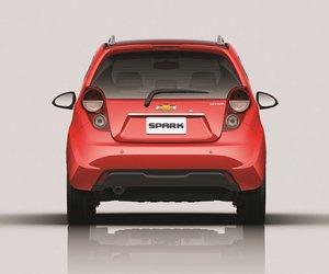 t 2014 8 0231 Đánh giá chi tiết xe Chevrolet Spark Zest 2014: Giá rẻ, trẻ trung, vận hành tốt