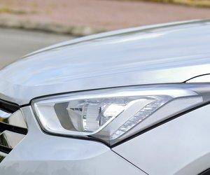 14 2 d665 Đánh giá chi tiết xe Hyundai Santa Fe 2014: Lựa chọn hàng đầu trong phân khúc