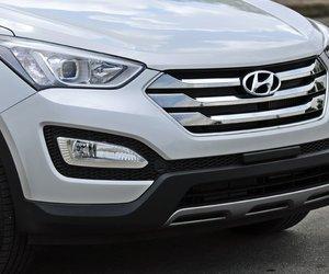 14 9 c42b Đánh giá chi tiết xe Hyundai Santa Fe 2014: Lựa chọn hàng đầu trong phân khúc