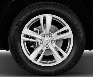 Acura RDX 25 c627 Đánh giá chi tiết xe Acura RDX 2014: Lựa chọn hàng đầu cho gia đình nhỏ