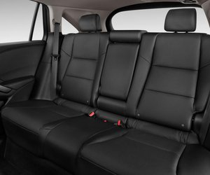 Acura RDX 9 3a6c Đánh giá chi tiết xe Acura RDX 2014: Lựa chọn hàng đầu cho gia đình nhỏ