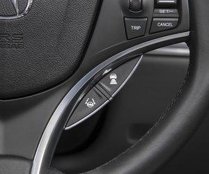 Acura MDX 2015 10 fdb4 Đánh giá chi tiết xe Acura MDX 2015: Mẫu SUV 7 chỗ sang trọng