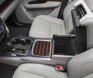 Acura MDX 2015 11 e70d Đánh giá chi tiết xe Acura MDX 2015: Mẫu SUV 7 chỗ sang trọng
