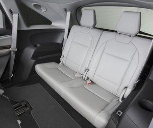 Acura MDX 2015 14 f534 Đánh giá chi tiết xe Acura MDX 2015: Mẫu SUV 7 chỗ sang trọng