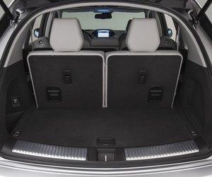 Acura MDX 2015 16 c4e6 Đánh giá chi tiết xe Acura MDX 2015: Mẫu SUV 7 chỗ sang trọng