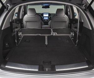 Acura MDX 2015 17 6681 Đánh giá chi tiết xe Acura MDX 2015: Mẫu SUV 7 chỗ sang trọng