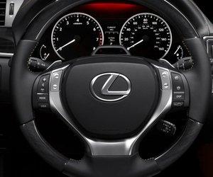 LexusGS350201416 535c Đánh giá chi tiết xe Lexus GS 350 2014: Sang trọng, đầy cảm xúc