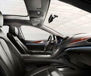 LincolnMKZ1 4c6f Đánh giá chi tiết xe Lincoln MKZ 2016
