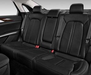 LincolnMKZ2 8000 Đánh giá chi tiết xe Lincoln MKZ 2016