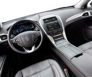 bangtablo 7753 Đánh giá chi tiết xe Lincoln MKZ 2016