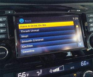 NissanRogue201414 3267 Đánh giá chi tiết xe Nissan Rogue 2014: Ngoại hình bắt mắt, khả năng tiết kiệm nhiên liệu ấn tượng