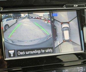 NissanRogue201416 c56e Đánh giá chi tiết xe Nissan Rogue 2014: Ngoại hình bắt mắt, khả năng tiết kiệm nhiên liệu ấn tượng