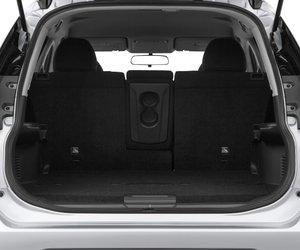 NissanRogue201431 e9d9 Đánh giá chi tiết xe Nissan Rogue 2014: Ngoại hình bắt mắt, khả năng tiết kiệm nhiên liệu ấn tượng