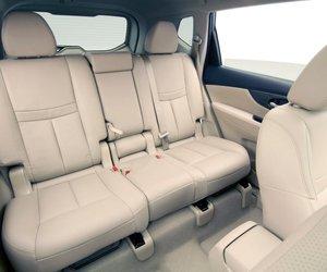 NissanRogue20147 e033 Đánh giá chi tiết xe Nissan Rogue 2014: Ngoại hình bắt mắt, khả năng tiết kiệm nhiên liệu ấn tượng