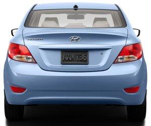 2013hyundaiaccent38 ce88 Đánh giá chi tiết xe Hyundai Accent 2014