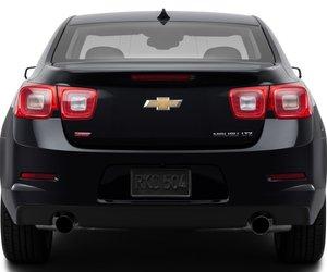33 835c Đánh giá chi tiết xe Chevrolet Malibu 2014