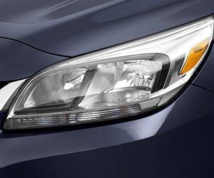 40 1d17 Đánh giá chi tiết xe Chevrolet Malibu 2014