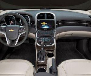 ChevroletMalibu20144 8af2 Đánh giá chi tiết xe Chevrolet Malibu 2014