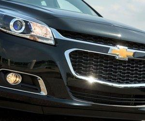 ChevroletMalibu20146 45c3 Đánh giá chi tiết xe Chevrolet Malibu 2014