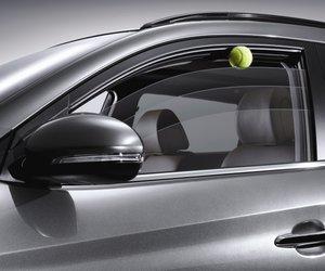 Đánh giá thân xe Hyundai Tucson 2016