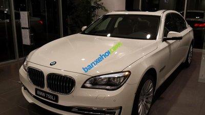 Bán xe BMW 7 Series - xe của người đẳng cấp