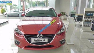 Bán Mazda 3 HB AT 1.5L phong cách thể thao