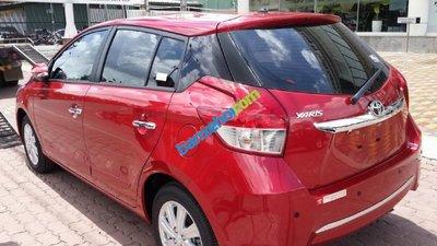 Bán Toyota Yaris , nhập khẩu chính hãng, ô tô số tự động