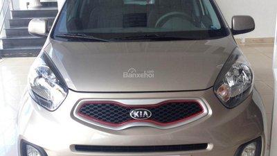 Bán xe oto Kia Morning Si với ưu đãi cực lớn