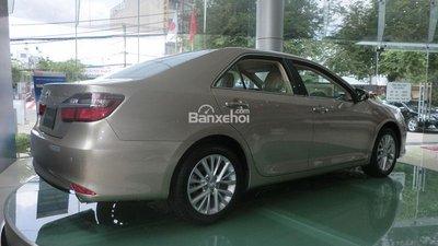 Xe Camry 2. 0E số auto đẳng cấp km phụ kiện lên đến 70tr, hỗ trợ trả góp lãi suất