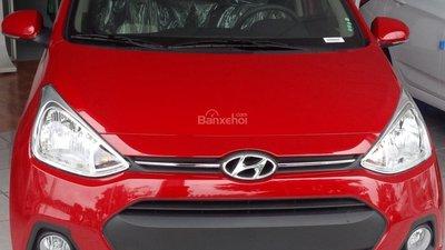Hyundai Huế - Cần bán gấp xe ô tô Grand i10 sx 2016