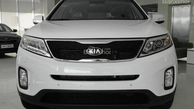 Kia New Sorento model 2016, số tự động giá 838tr, sẵn ô tô, Giúp đỡ vay tới 80%