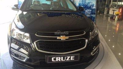 Chevrolet Cruze mẫu 2016 số tự động, Full tính năng