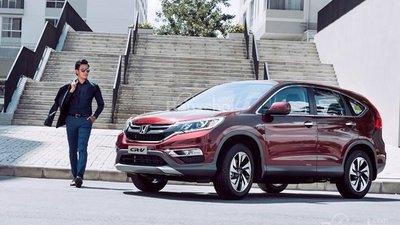 Honda xe ô tô Long Biên - Liên hệ 0917325699 - Cần bán gấp ôtô Honda CRV phiên b