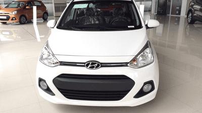 Bán Hyundai Grand i10 năm 2016, giảm giá khủng, khuyến mại cực cao