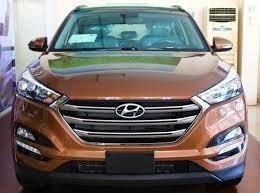 Bán ôtô Hyundai Tucson thế hệ 2016, màu trắng, đen, đỏ