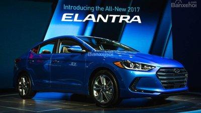 Bán Hyundai Elantra giá tốt giá hấp dẫn cho người tiêu dùng
