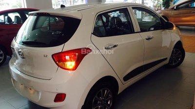 2016 doanh số bán hàng xe của Hyundai Thành Công bỏ xa Thaco Kia