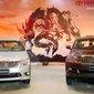 Động cơ diesel mới sẽ được trang bị cho Innova và Fortuner