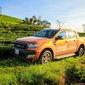 Đánh giá xe Ford Ranger Wildtrak 2015: Không có đối thủ xứng tầm
