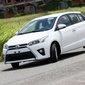 Đánh giá xe Toyota Yaris 2014 - 'thế hệ đột phá'