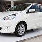 Đánh giá xe Mitsubishi Mirage 2013: Sức mạnh tiềm ẩn sau kiểu dáng giản đơn