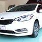 Đánh giá xe Kia K3 2013: Nhiều tiện ích, vận hành êm