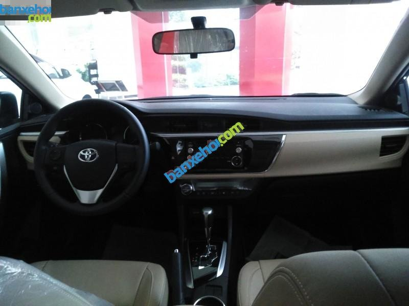 Xe Toyota Corolla altis 1.8AT 2014-3