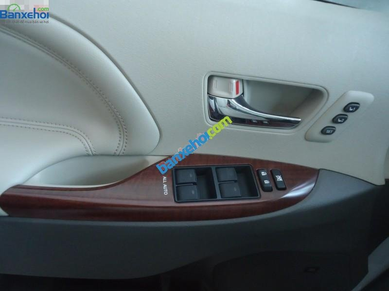 Xe Toyota Sienna Limited 2014-5