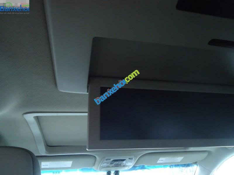 Xe Toyota Sienna Limited 2014-8