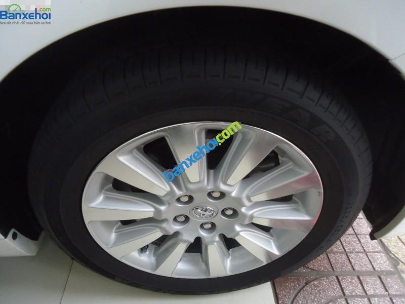 Xe Toyota Sienna Limited 2014-2
