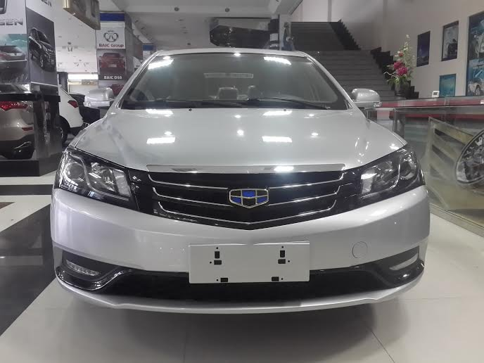 Xe Geely Emgrand EC7 2011-0